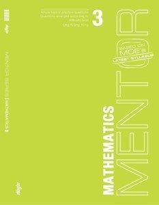 Elementary Maths Mentor 3 Cover