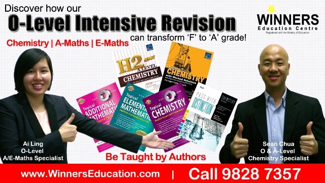 O-Level Chemistry Maths Revision