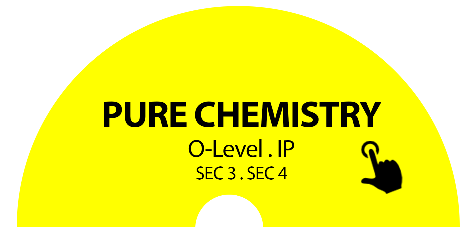 O-Level Chemistry Tuition